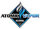 Atomic Vapor Kelowna's Best Vape Shop